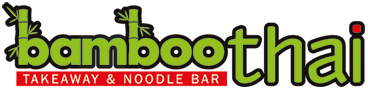bamboo thai logo